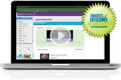 [WEB] Coursesites es una plataforma virtual que te permite crear cursos gratuitos en línea