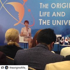 #live on #A9TV watch on Youtube @a9televizyonu #Repost @theoriginoflife_ (@get_repost)  Moderator Zuhal Mansfield