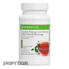 Herbalife τσάι αντιοξειδωτικό που βοηθάει στην αποτοξίνωση και στην ενίσχυση του μεταβολισμού ενώ δίνει φυσική ενέργεια.