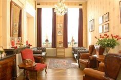 Bruges Hotel Crush: the Patritius. A classy 1830s mansion-turned-three-star hotel minutes from Markt and Burg squares. From $92/night