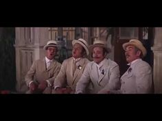 Lida Rose - Will I Ever Tell You -- Music Man 1962