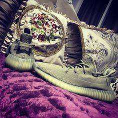 6ea76655481b3 2017 Adidas Yeezy Boost 350 V2 Dark Green DA9572 authentic cheap adidas  yeezy boost 350 v2
