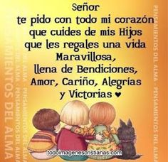 68 ideas birthday quotes for daughter religious for 2019 Birthday Quotes For Daughter, Daughter Quotes, Mother Quotes, Mom Quotes, Life Quotes, Happy Day Quotes, Spanish Prayers, Prayer For Family, Healing Words