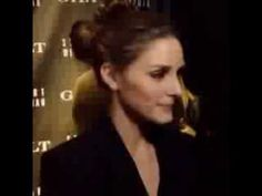 #OliviaPalermo arrives at the #5050bootcamp @Gilt.com.com event #20yearsof5050