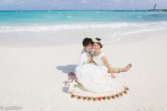 Wedding photo_Fiesta Americana Coral Beach/ウエディングフォト_フィエスタ アメリカーナ コーラル ビーチ _AkiDemi Photography