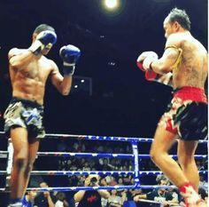 Figthing 2 live — gym-punk-jock-nerd: Muay Thai - Thai kickboxing - martial arts