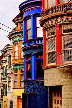 The Haight, San Francisco