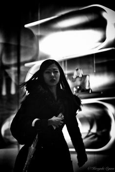 Shinjuku Story   Silence of Silence