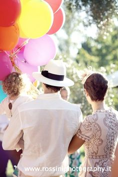 Simona De Marco | Fairytale Wedding Planner - Rome, Italy - www.fairytaleweddingplanner.it