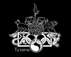 Ta'veren by GreatBirdOfTheOceans.deviantart.com on @deviantART
