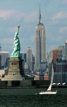 Szabadság-szobor (New York, Egyesült Államok)
