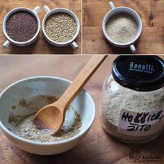 Kuchařka ze Svatojánu: PROTIZÁNĚTLIVÝ OBKLAD Salt, Food, Essen, Salts, Meals, Yemek, Eten
