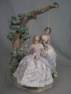 The Chinaman offers the finest collection of china, porcelain, glass and crystal gifts from leading manufacturers including Lladro, Lalique and Moorcroft. Porcelain Dolls Value, Fine Porcelain, Porcelain Ceramics, Painted Porcelain, Hand Painted, Indian Dolls, Polymer Clay Dolls, Porcelain Jewelry, Objet D'art