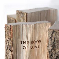 Esche – The Book of Love | BORDON Design Shop
