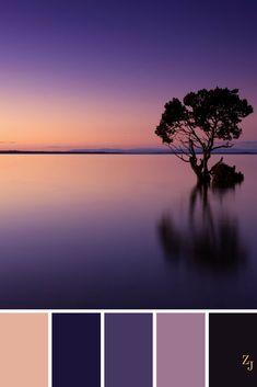 ZJ Colour Palette 287 #colourpalette #colourinspiration