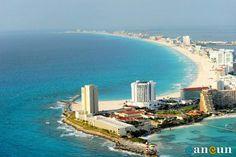 Punta Cancun,... Puerta del Caribe Mexicano