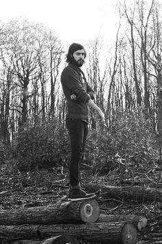 /  #beard #facialhair #stash #men #rugged #manly #woodsman #lumberjack