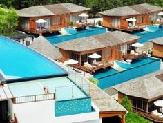 KC Hotels & Resorts is all about you. The KC Hotels & Resorts is a place where the genuine care and comfort of our guests is our highest mission. Located in Koh Samui, Thailand and San José, Costa Rica, The KC Hotels & Resorts is your hotel to stay. Koh Samui Thailand, Ko Samui, Phuket, Bungalow Resorts, Water Villa, Travel Sights, Overwater Bungalows, Honeymoon Places, Unique Hotels