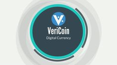 VeriCoin - The Currency Nest Thermostat, Blockchain, Bitcoin Cryptocurrency, Digital, Youtube, Youtubers, Youtube Movies
