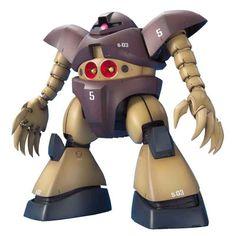 Mobile suit Gundam MASTER GRADE : MSM-03 Gogg
