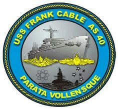 USS Frank Cable