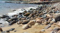 Spiaggia Santa Caterina Pittinuri