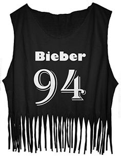 Fringe Tank Top JB Tee Bieber 94 Sport Design_FREE SHIP_$22.90_100% COTTON https://www.amazon.com/dp/B01EZRMXPI/ref=cm_sw_r_pi_dp_qJ3txb04BZDMM
