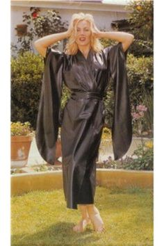 1000 Images About Latex Kimono On Pinterest Latex Kimonos And Latex Dress