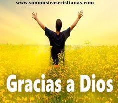 Gracias a Dios | Chistes Cristianos