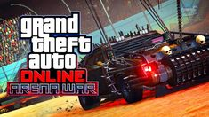YENİ CANAVAR ARABALAR - GTA 5 ONLİNE YENİ GÜNCELLEME Take Two Interactive, Grand Theft Auto Series, Waves After Waves, Demolition Derby, Rc Tank, Gta Online, Rockstar Games, Green Man, Gta 5