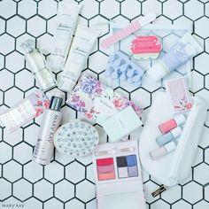 ¡Ya están aquí los nuevos productos #MaryKay! Te fascinarán los colores de primavera. http://expi.co/0pj7N