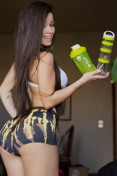 Anchieta Bianca fitness from Brasil