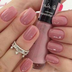 How to choose your fake nails? - My Nails Pink Manicure, Pink Nails, Stylish Nails, Trendy Nails, Hair And Nails, My Nails, Cruise Nails, Thanksgiving Nails, Perfect Nails