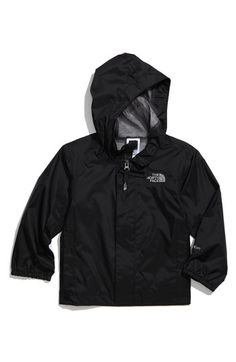 The North Face 'Tailout' Rain Jacket (Toddler) | Nordstrom $50