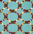 Shop | Category: Basics, Dots, Stripes & More | Product: Kona Modern Quilts - Single Ring - Merlot