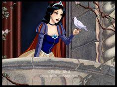 Snow White, Disney Princess, Disney Fan Art
