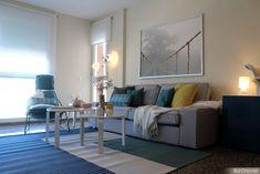 Nuevo Post! ¿No vendes ni alquilas tu piso? Igual necesitas ayuda de un decorar o estilista para preparar tu casa y hacerla m http://blgs.co/s4zZNe