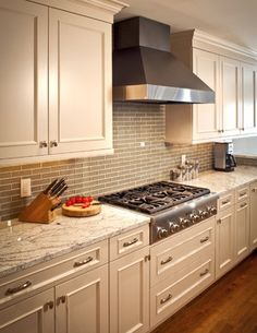 White And Grey Kitchen Design Ideas, Pictures, Remodel, and Decor - page 2