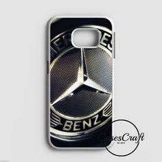 Mercedes Benz Car Logo Samsung Galaxy S7 Case | casescraft