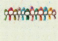 Cally Johnson-Isaacs art