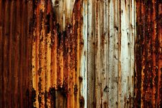 Free Corroded Metal Texture