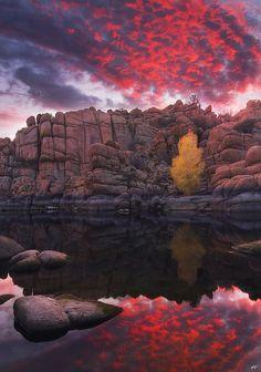 ✯ Watson Lake - Prescott, AZ