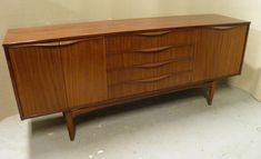 When it has to do with deciding on a sideboard all of it is based on the style and design which suits your home the very best. A sideboard may give yo. Sideboard Table, Black Sideboard, Small Sideboard, Mid Century Sideboard, Sideboard Furniture, Vintage Sideboard, Small Cabinet, Solid Wood Furniture, Storage Spaces