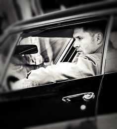 38 Best Dean Winchester Black and White images in 2017