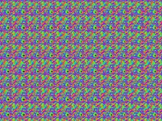 magic eye pictures | Magic Eye no actual magic