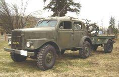 Volvo TP 21 1957