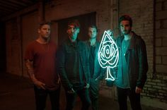 So... All Time Low have signed to Fueled By Ramen and released a new song called Dirty Laundry