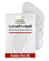 Fashion First Aid -  Belle Of The Ball- Gel Ball Of Foot Cushions- 2 Pair  #gel #shoe #shoes
