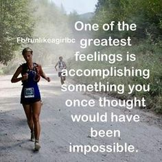 Running a marathon! And now I've completed 15 half marathons & 3 marathons! Marathon Motivation, Fitness Motivation, Running Motivation, Fitness Quotes, Marathon Quotes, Running Inspiration, Motivation Inspiration, Fitness Inspiration, Keep Running