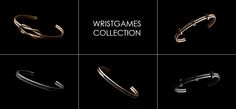 Wristgames collection